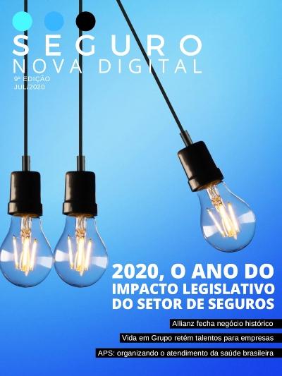 Revista Seguro Nova Digital – 9ª edição