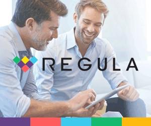 Banner Regula
