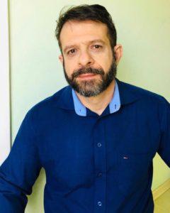 Bernard Biolchini, do Grupo Pentagonal Seguros