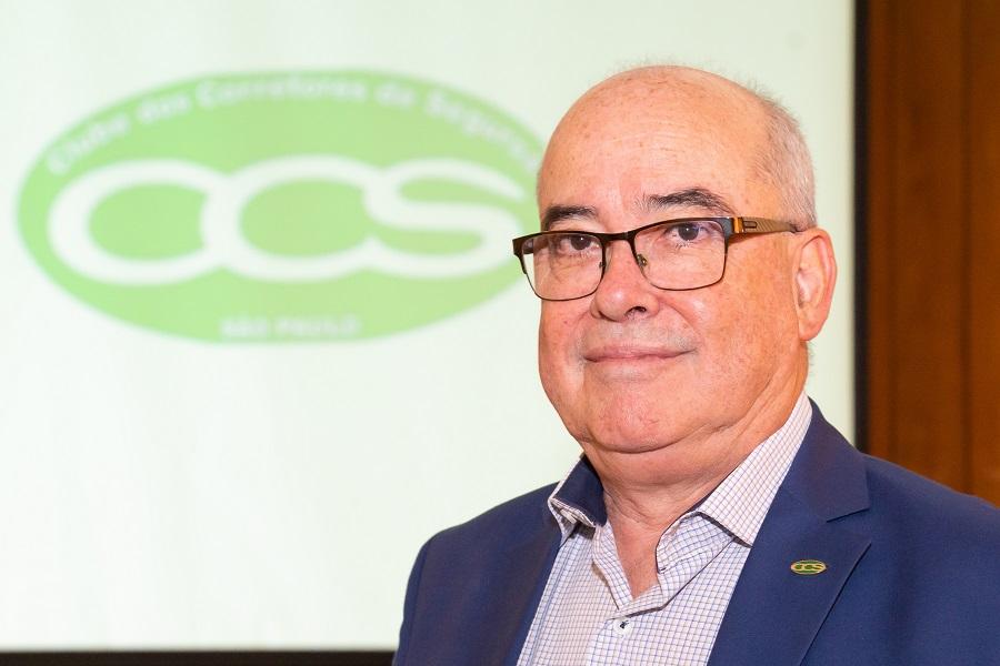 Clube dos Corretores de Seguros de São Paulo elege diretoria para a gestão 2020/2022