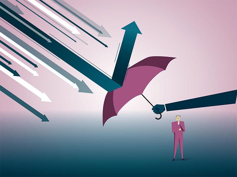 Mercado segurador demonstra confiança pelo 3º mês seguido