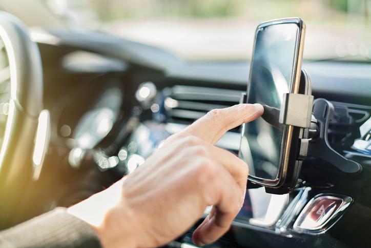 Projeto obriga às empresas de aplicativo a contratar seguro para motoristas