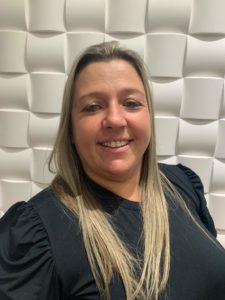 Gluacea Navarro, diretora executiva da empresa