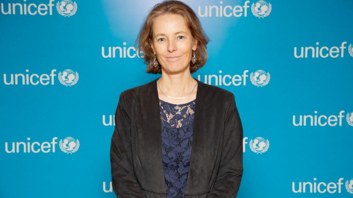 AXA no Brasil anuncia parceria com UNICEF para promoção da alimentação saudável na primeira infância