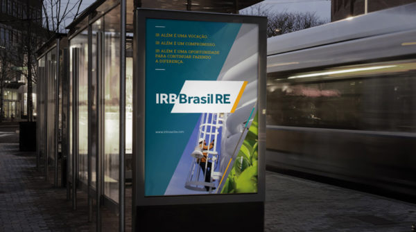 IRB atinge R$ 697,6 milhões em prêmios emitidos