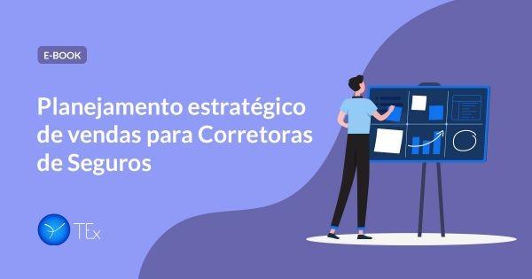 TEx lança e-book sobre planejamento estratégico para corretoras