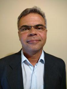Diretor de Ensino Técnico do Sincor-RJ, Arley Boullosa