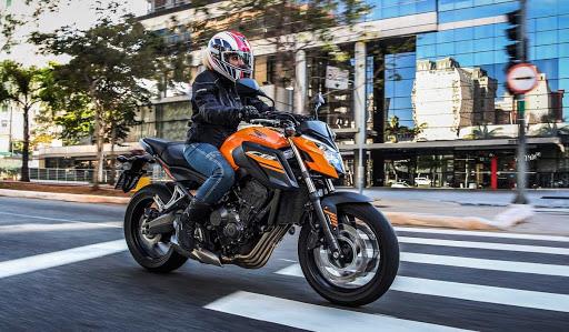 Energy Broker se consolida como corretora líder no segmento de motos de alta cilindrada