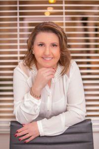 Daniela Paschoal, professora e advogada especialista em direito no seguro