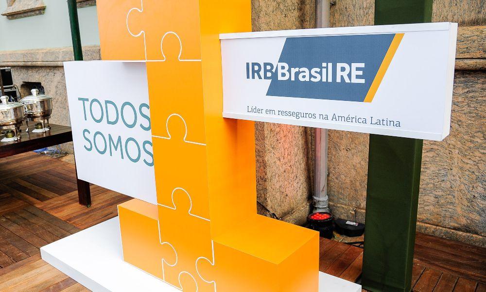 IRB Brasil RE: a trabalhosa volta por cima