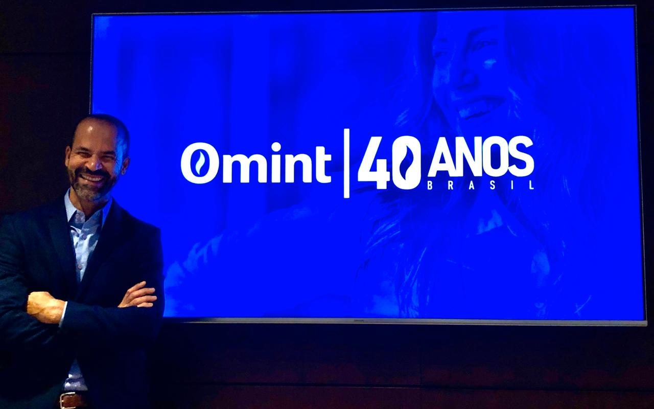 Omint está entre as 100 empresas mais inovadoras do país