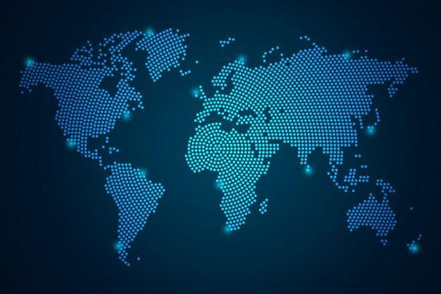 Os Corretores de Seguros pelo mundo