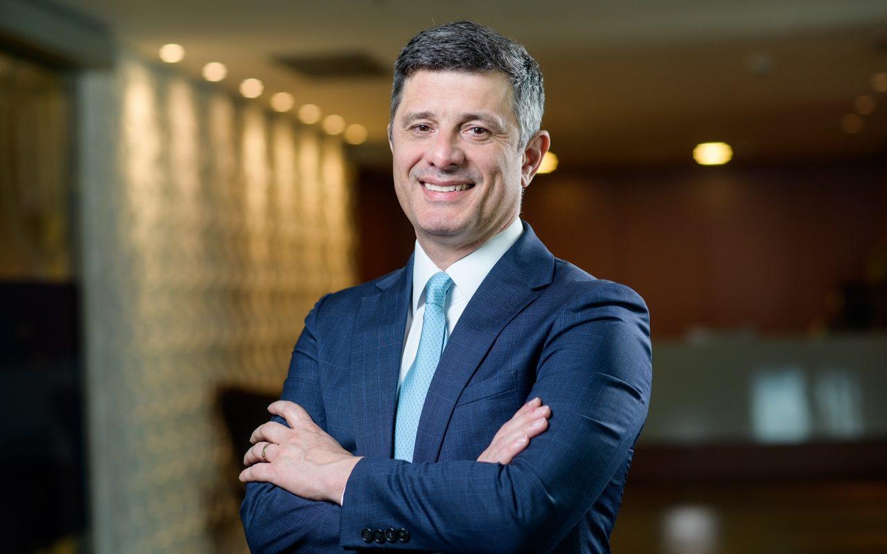 Eduardo Dal Ri nova Allianz está ainda mais próxima do canal de distribuição