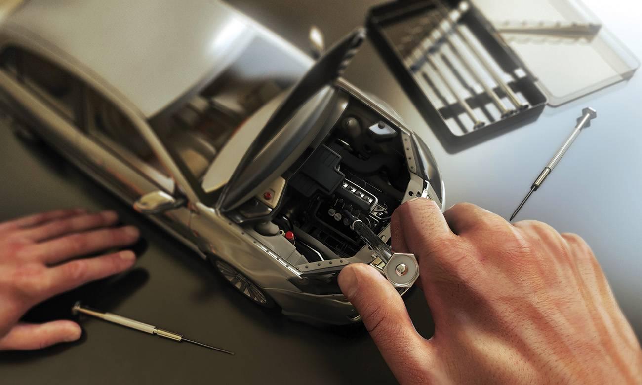 Liberty Seguros presenteia clientes auto com cobertura Proteção Pequenos Reparos