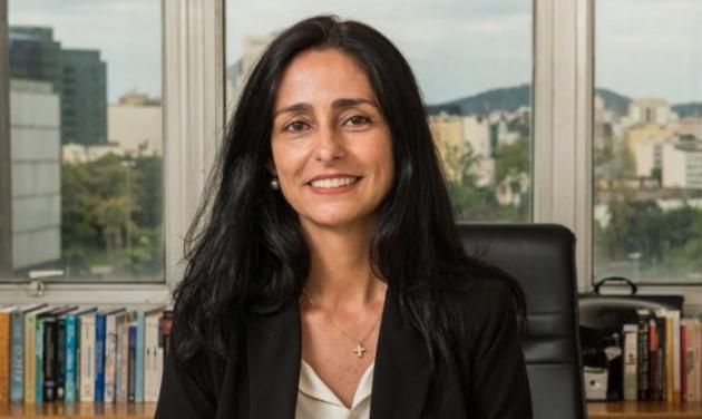Eleição na Câmara deve derrubar Solange Vieira da Susep