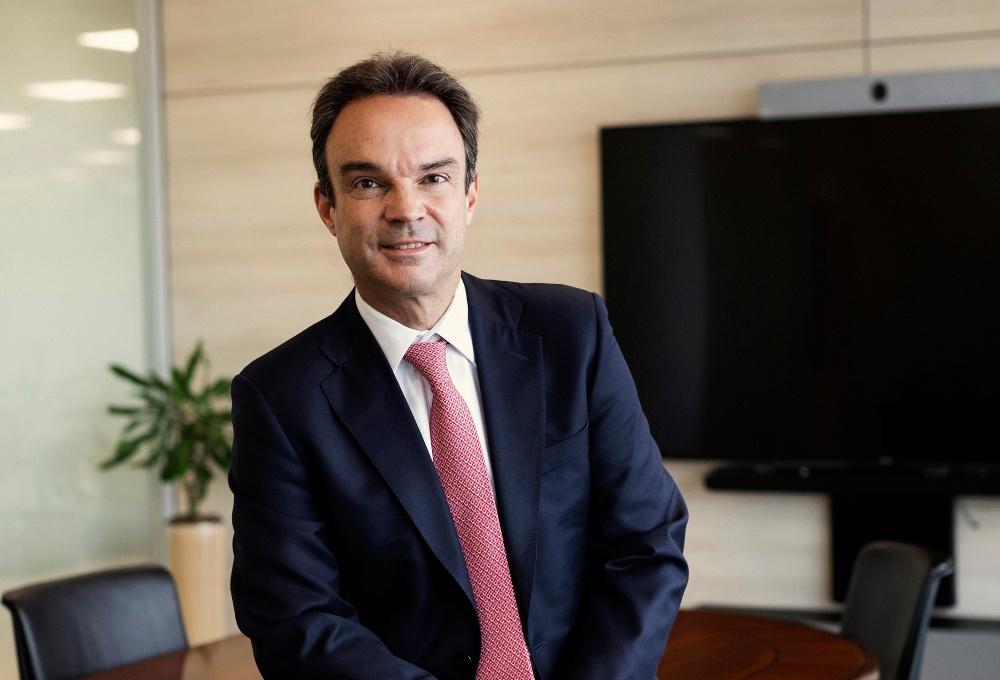 Felipe Nascimento é o novo CEO de Seguros da MAPFRE no Brasil