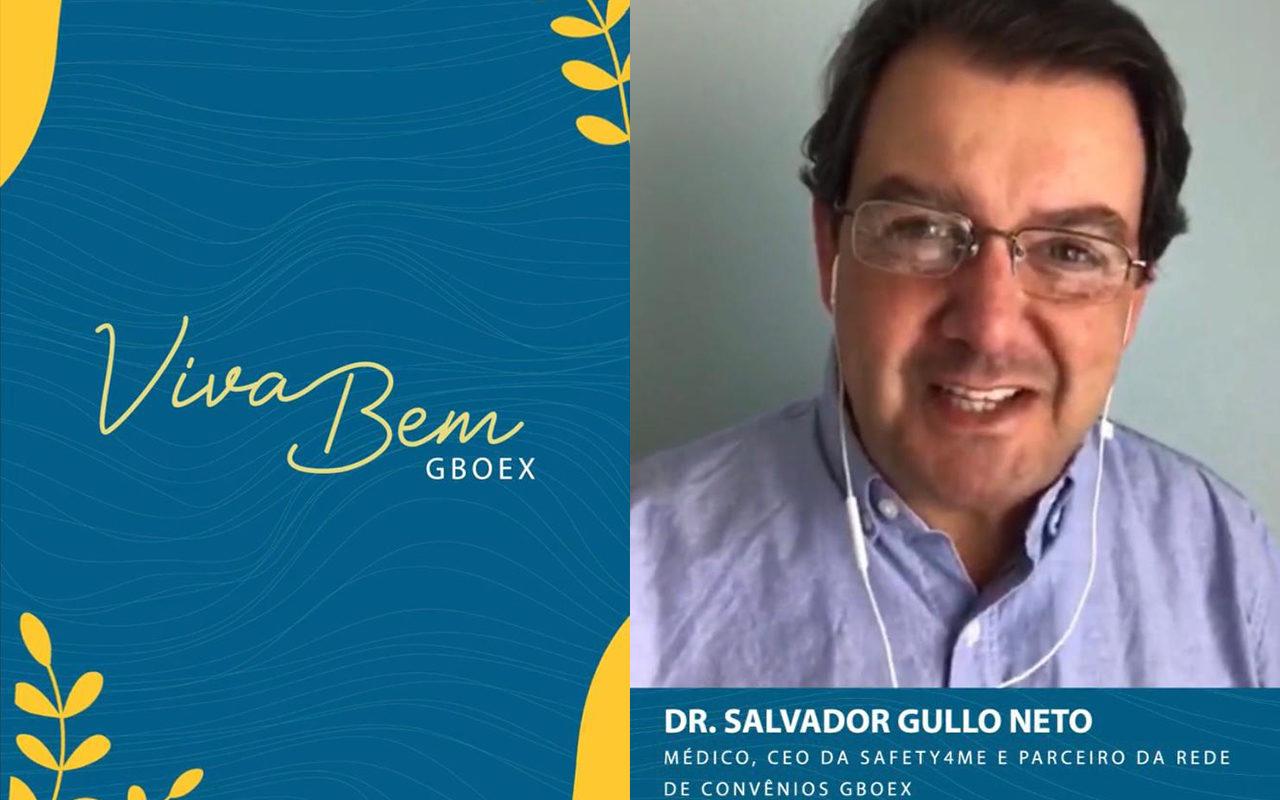 GBOEX oferece dicas e informações relevantes nas redes sociais