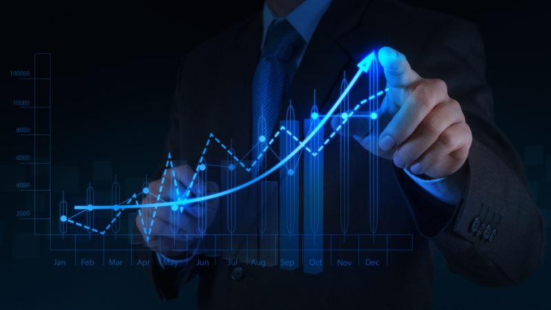 IRB+Inteligência aponta alta no faturamento das seguradoras pelo sexto mês consecutivo