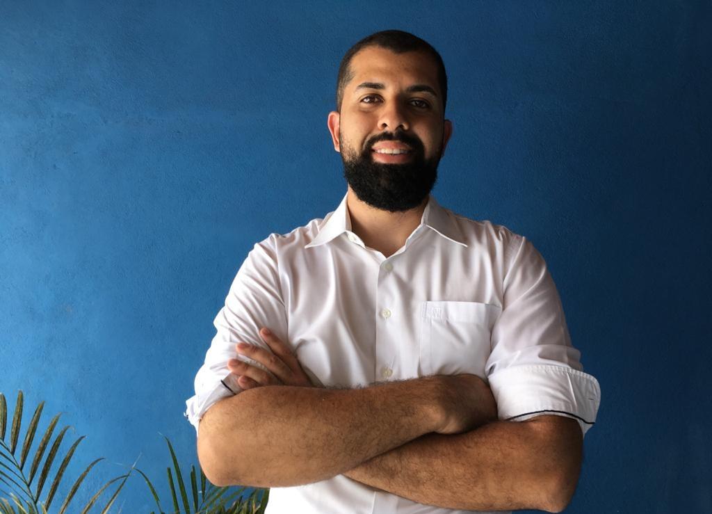 Sergio Vitor Guerra é finalista do Prêmio Nacional de Jornalismo em Seguros