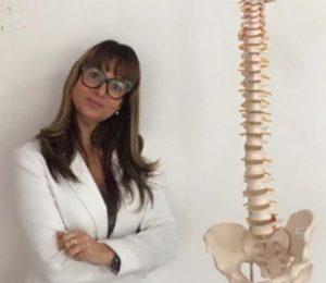 Drª Eliane Coutinho, PhD, mestre e pesquisadora em doença crônica