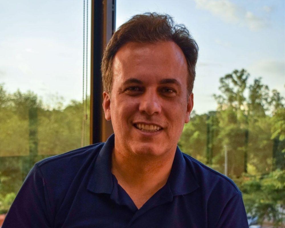 Roberto Rittes é o novo CEO da Tempo Assist