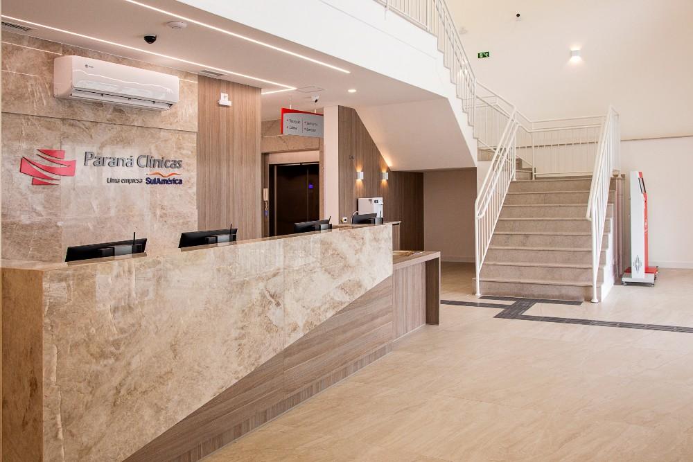 SulAmérica inaugura novo Centro Integrado de Medicina da Paraná Clínicas na Região Metropolitana de Curitiba