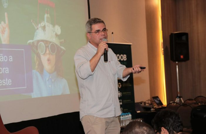 Arley Boullosa se afasta da Diretoria de Ensino do SINCOR RJ