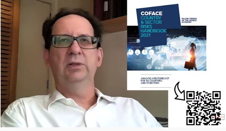 Estudo Global da Coface é pauta do Dinheiro Seguro