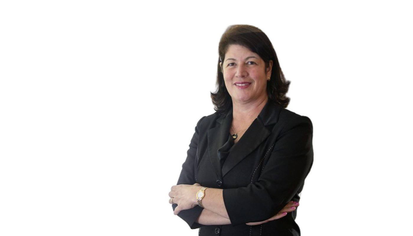 Coface anuncia Rosana Passos de Padua como nova CEO no Brasil