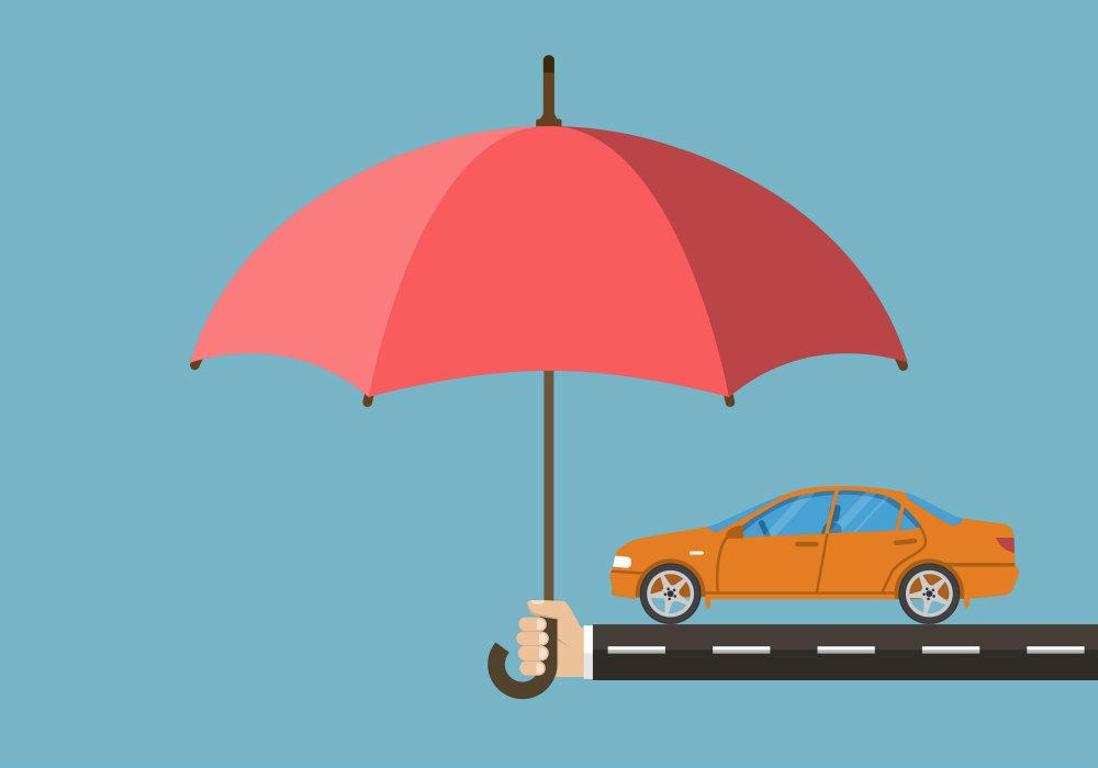 Infográfico mostra as diferenças entre Seguro Auto e Proteção Veicular