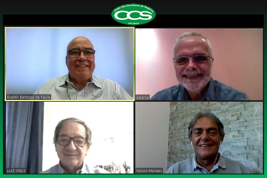 Live CCS-SP com a Credicor_20abr21
