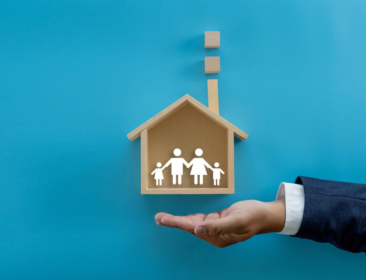 Momento de vender seguro residencial é agora