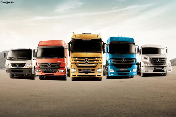 Wiz e Itaú comercializam consórcios de veículos pesados