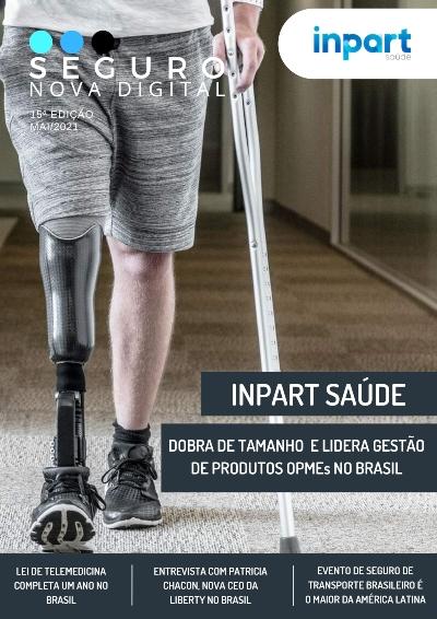 Seguro Nova Digital - 15ª edição