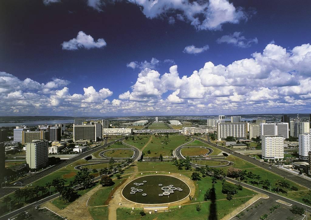Linha SulAmérica Direto chega a Brasília