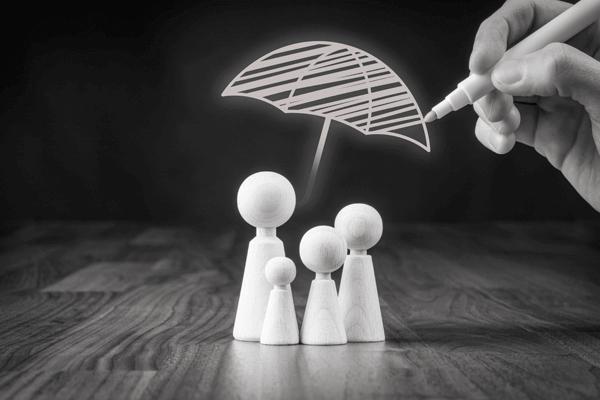 Seguro de vida é fundamental no planejamento financeiro