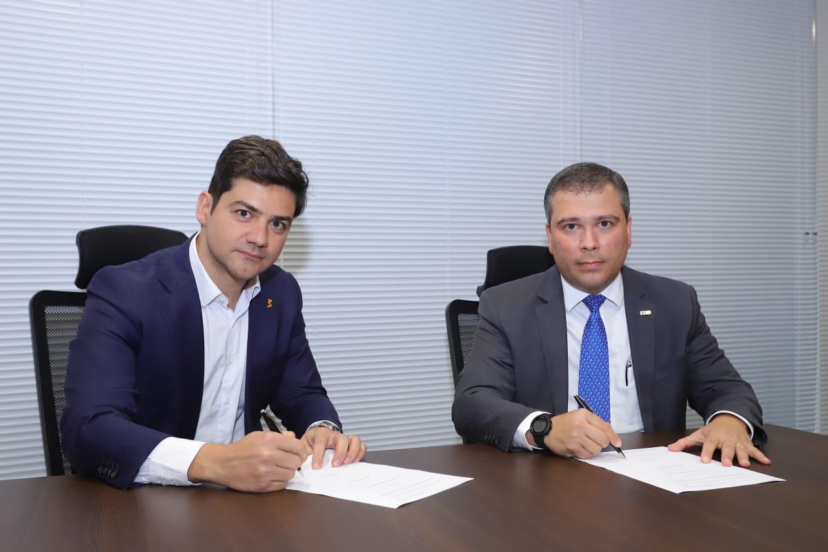 Wiz Soluções e BRB assinam contrato para a oferta de produtos de seguridade