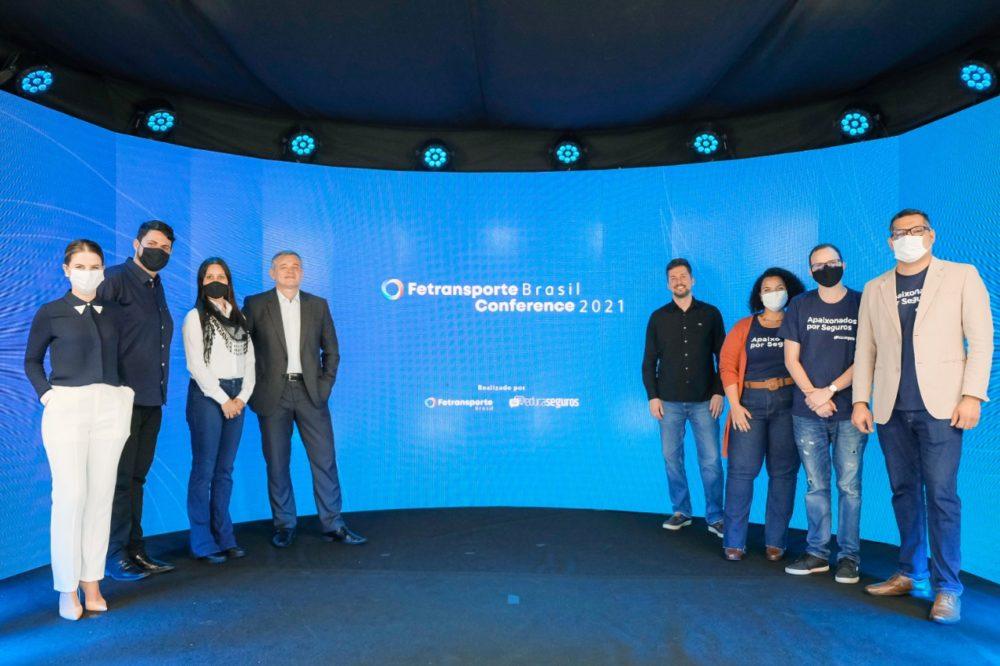 A Fetransporte Brasil Conference 2021 provou que não é mais um evento online do mercado. Na última semana, milhares