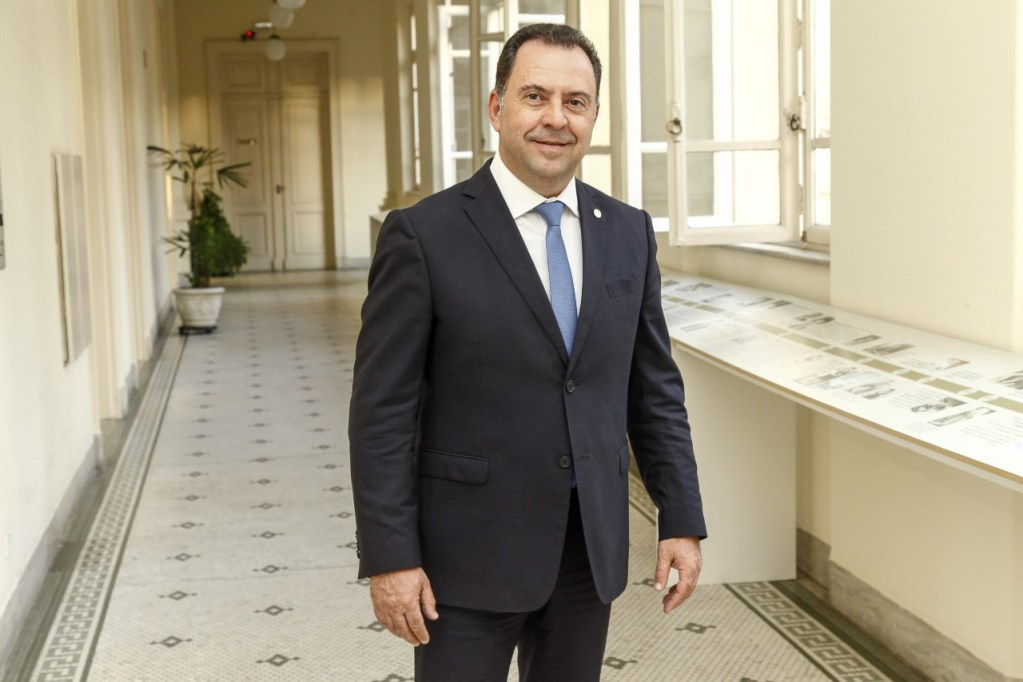 Alexandre Camillo aponta riscos relacionados ao Open Insurance