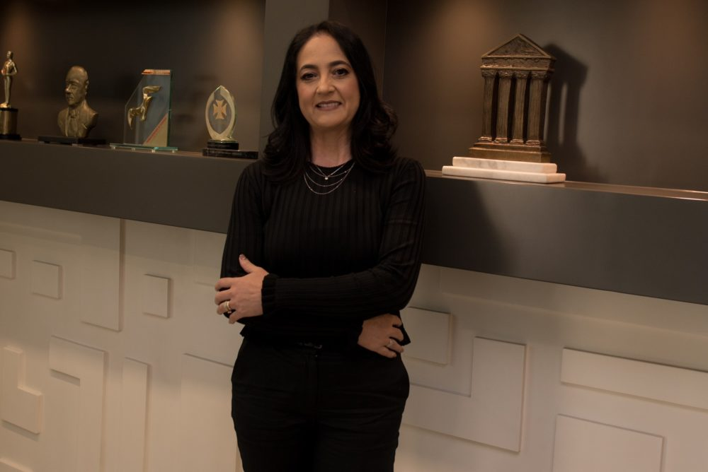Seguro PASI anuncia nova Superintendente de Jurídico e Indenizações