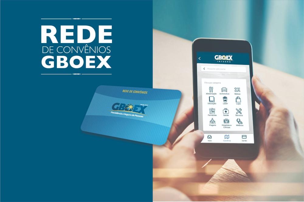 Rede de Convênios GBOEX tem novas parcerias com vantagens para associados