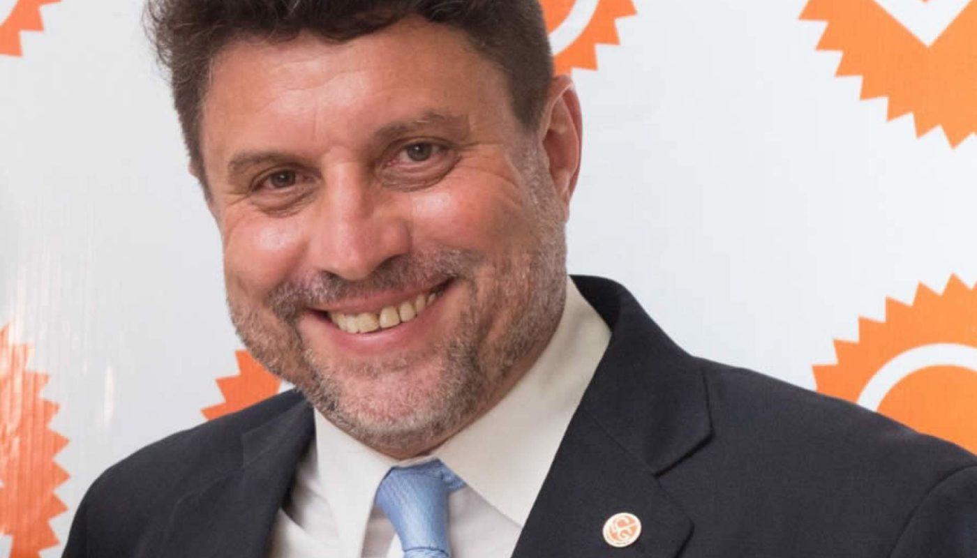 Presidente do CVG-RJ é reeleito para um novo mandato