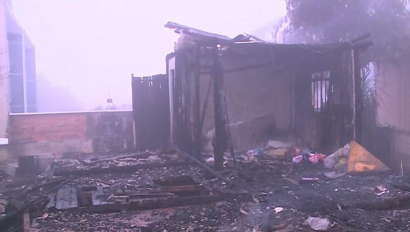 Incêndio de imóvel alugado em Curitiba demonstra a importância do seguro residencial